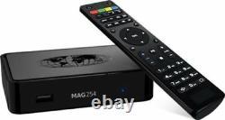 NEW Infomir MAG322W1 Mag 322W1 IPTV Set top box Wi-Fi FREE SHIPPING