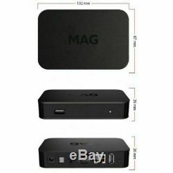 NEW MAG322W1 322 W1 SET ON TOP BOX built-in Wi-Fi update for MAG254 Pack of 4