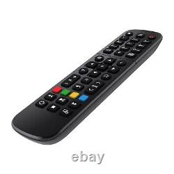 NEW MAG 520w3 with Built-in Wi-Fi Infomir IPTV Set Top Box 4K HDMI 420 UK