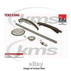 New Genuine FAI Timing Chain Kit TCK121NG Top Quality