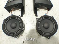 Original BMW X3 G01 F97 M Gitter innen links rechts Lautsprecher Harman Kardon