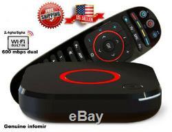 Original Infomir MAG424W3 IPTV Set top box Builtin WIFI New 2020 shipping now