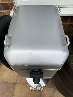 R1150GS Adventure Aluminium Panniers And Top Box Luggage Set