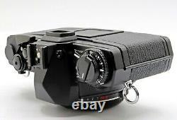 RareTOP MINT IN BOX SET Olympus OM-4 TI + MD2 + CNT-P2 etc From JAPAN 1453