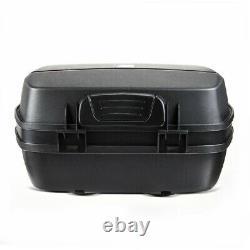 Saddlebags Set for Benelli TRK 502 / X + top box TP8