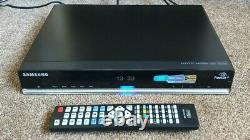 Samsung SMT-S7800 Freesat HD Recorder Set Top Box PVR 1.5TB HDD 1080p Humax