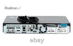 Samsung STB-E7509S Set Top Box / DVB-S 500GB / 1 Jahr Garantie