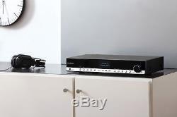 Sangean Internet Radio/Network Music Player/ FM-RDS (RBDS) Set Top Box WFT-1