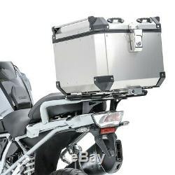 Set Alu Koffer für BMW R 1200 GS 13-18 + Topcase + Kofferträger ADX130