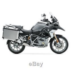 Set Alu Panniers + Rack for KTM 1290 Super Adventure R / S / T 17-20 ADX70