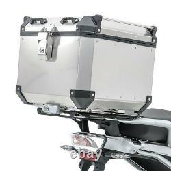 Set Topcase + Rack ADX42 für BMW R 1200 GS / Adventure 04-13 Bagtecs