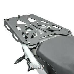 Set Topcase + Rack ADX42 für Honda Africa Twin Adventure Sports 1100 2020