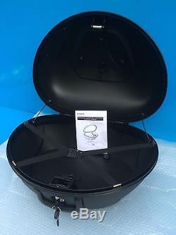 Suzuki DL1000 Luggage Set Panniers Vstrom Side Case Top Box V-strom DL 1000