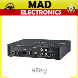 T2100 WIFI FreeviewPlus Single Tuner Terrestrial USB PVR SET TOP BOX-AERIALBOX