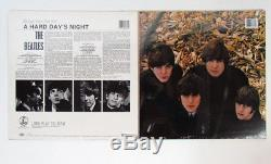 THE BEATLES 1988 ROLL-TOP WOODEN BOX SET with 14 Factory Sealed LP's Records
