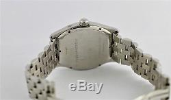TOP! Girard Perregaux GP Richeville 2730 Automatik Watch FULL SET Box ETA 2892