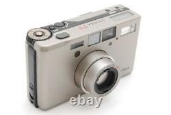 TOP MINT in BOX + 30.5 Adapter Set Contax T3 D Date 35mm Film Camera JAPAN g82
