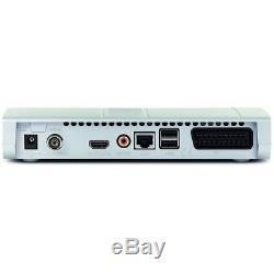 Technisat DigiPal ISIO HD Digital Receiver DVB-T2 Set-Top-Box TV Fernsehen HDMI