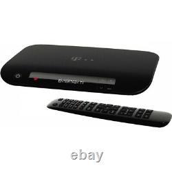 Telekom Media Receiver 601 DVB-S/S2 Sat Receiver Set-Top-Box UHD PVR 500GB