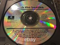 The Beatles Box Set 1988 Roll Top Canadian 16 CDs Like NEW