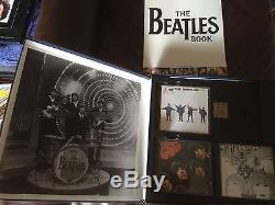 The Beatles, Die Blaue, 3 CD Box Set2 Japan only(anf. 80iger), Top Zust, Superrar
