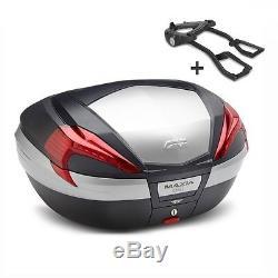 Top Box Givi Set Honda VFR 1200 F 10-16 V56N Monokey black