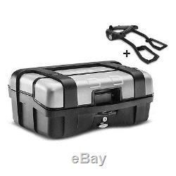 Top Box Set Givi Honda CB 1300 03-09 TRK33N Monokey black