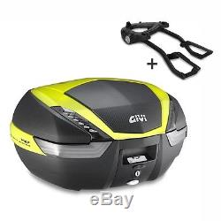 Top Box Set Givi Honda NC 700 X 12-13 V47NNTFL Monokey BNY