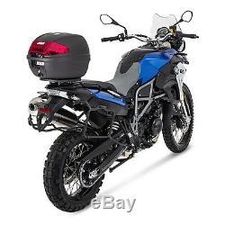 Top Box Set Givi Honda NC 750 X 14-15 Monolock E300N2 black