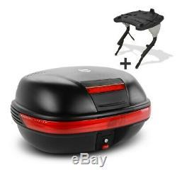 Top Box Set Givi Honda VFR750F 94-97 E460N Monokey black