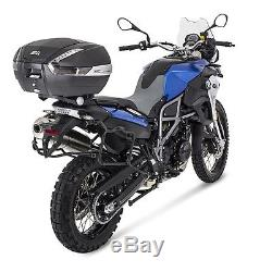 Top Box Set Givi Kawasaki Z 1000 SX 11-17 V47NNT Monokey b/c