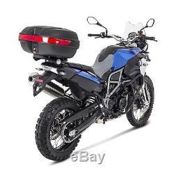 Top Box Set Kawasaki Z 1000 SX 11-17 Givi Monokey E360N black