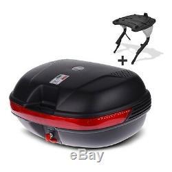 Top Box Set Yamaha YZF 600 R Thundercat 96-02 Givi Monokey E360N black