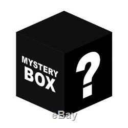 Top Mystery Box Set (Tech)