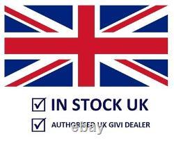 Triumph Tiger 900 2020 TOP BOX set GIVI V47NNT Monokey Case + M5 + SR6415 rack