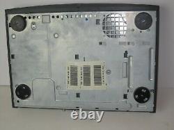 Vintage Apple AITB Interactive TV Set Top Box Model M4120 Prototype