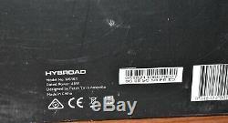 YES TV by FETCH Set Top Box Optus Hybroad Model M616T BNIB
