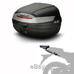 Yamaha TRACER 900 / GT SHAD Top Box Set inc. Kit & Top Box