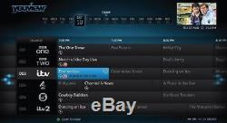 Youview Set Top Box 500Gb Recorder With Twin HD Freeview Portable Refurbished