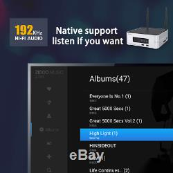 Zidoo Android TV Box Z10 4K Smart TV Box Android 7.1 NAS 2G DDR 16G eMMC Set Top