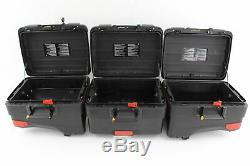 2015 Bmw R 1200 Gs Véritable Pleine Vario Top Box Panniers Set # 2235468