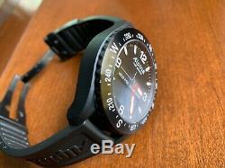 Alpina Alpinerx, Schweizer Uhr, Bluetooth, Top-zustand, Full Set Box