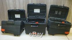 Bmw F72 F650gs F800gs F700gs Variable Top / Side Box / Pannier / Case Set