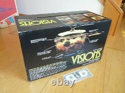 Corning Visions 6 Piece Range-top Set New In Box Casseroles Couvercles V-300-n