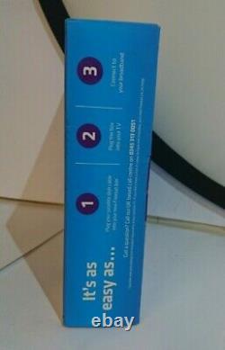Gratuit Sat Sat Uhd-x Smart 4k Ultra Hd Set Top Box