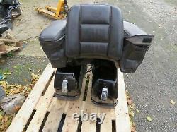 Honda Goldwing Gl 1200 Aspencade 84-87 Bagages Complet Avec Boîte Haut Paniers