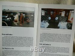 Märklin Istanbul Orient-nostalgie Express Zugset Mini-club Spur Z O-box Top + Rare