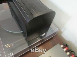 The Beatles Collection 16 Newithsealed Roll Top En Cassettes Boîte En Bois: Lot