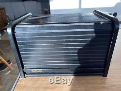 The Beatles Complete Set CD Box En Bois Roll Top Display Box