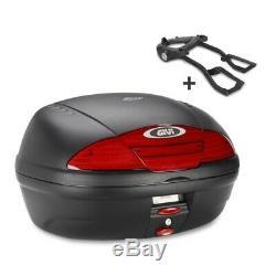 Top Box Set Givi Honda Nc750x 14-15 ML E450n 45l, Noir